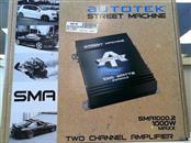 AUTOTEK Car Amplifier SMA10002